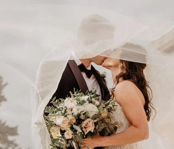 Abito da sposa: l'importanza di conservarlo al meglio