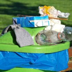 Come trattare correttamente i rifiuti solidi urbani