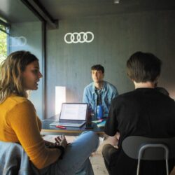 Audi Generation: i dettagli del programma