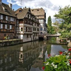 Goditi l'esperienza di viaggio più rilassante che puoi a Strasburgo