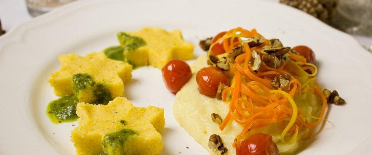 La polenta e il paiolo: tradizione e modernità