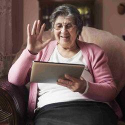 L'inclusione digitale degli anziani, una sfida per la società post-pandemia